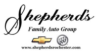 Shepherd's GM Center