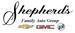 Shepherd's GM Center