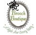 Brooch Boutique