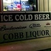 Cobb's Liquor