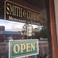 Smith and Company Outfitters