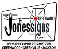 Jones Signs, LLC