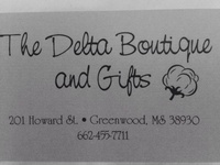 The Delta Boutique and Gifts