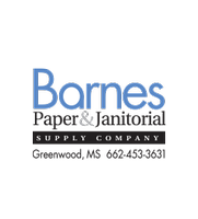 Barnes Paper & Janitorial Supply Co.