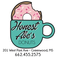 Honest Abe's Donuts/Saturdays Only