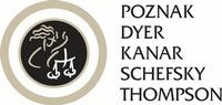Poznak Dyer Kanar Schefsky Thompson PLC