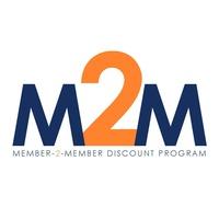 Member-2-Member Discount Program Participant