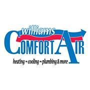 Shelby Air/Williams Comfort Air