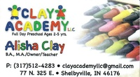 Clay Academy, LLC