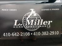 L. Miller Home Improvements