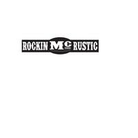 Rockin Mc Rustic