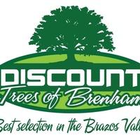 Discount Trees of Brenham