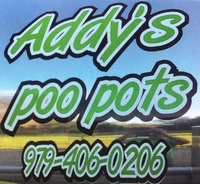 Addy's Poo Pots