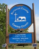 Burleson County Cowboy Church