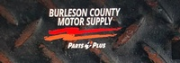 Burleson County Motor Supply