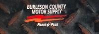 Burleson County Motor Supply