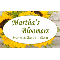 Martha's Bloomers Home & Garden Store