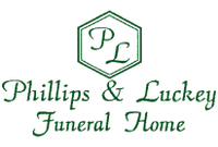 Phillips & Luckey Funeral Home
