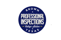 Brown Professional Inspections