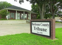 Burleson County Tribune