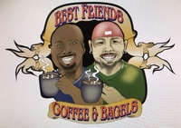 Best Friends Coffee & Bagels