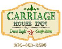 Bandera Carriage House Inn