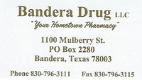 Bandera Drug LLC