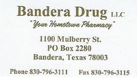 Bandera Drug LLC