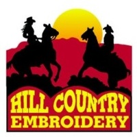 Hill Country Embroidery
