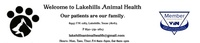 Lakehills Animal Health