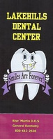 Lakehills Dental Center