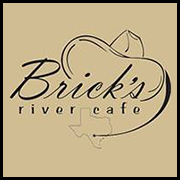 Brick's River Cafe
