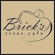 Brick's River Cafe