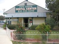 Pipe Creek Dental Center