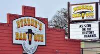 Busbee's BBQ & Catering