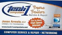 Tech 1 Computers