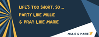 Millie & Marie