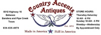 Country Accents Antiques