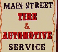Main Street Tire & Automotive Service