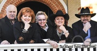 The Almost Patsy Cline Band