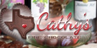 Cathy's Fine Chocolate