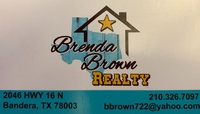 Brenda Brown Real Estate