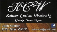 Keltner Custom Woodworks