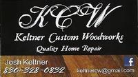 Keltner Custom Woodworks