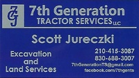 7th Generation Tractor Services, LLC