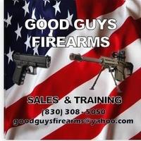 Good Guys Firearms