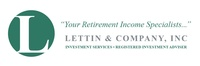 Lettin & Company Inc., ''Your Retirement Income Specialists...''