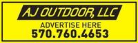 AJ OUTDOOR, LLC