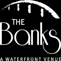 THE BANKS a WATERFRONT VENUE