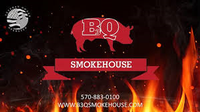 B3Q SMOKEHOUSE